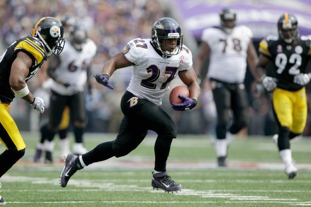 Bleacher Report's Expert Consensus Week 11 NFL Picks