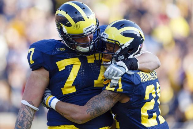 Michigan Football: 5 Keys to Game vs. Iowa
