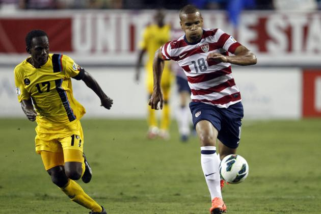 Picking the United States Starting XI to Take on Russia