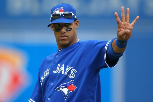 Toronto Blue Jays' Top 5 Trade Assets This Offseason