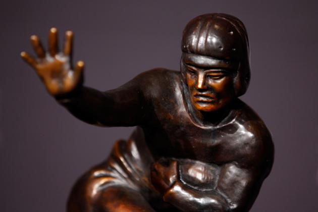 Heisman Race 2012: Power Ranking Importance of Each Contender to Their Team