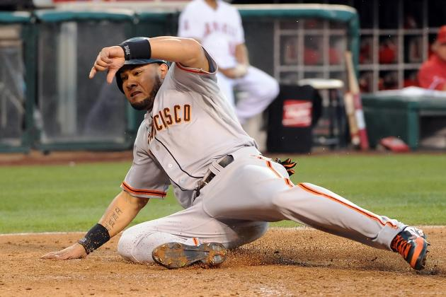 10 MLB Players Likely to Be on the Move This Offseason