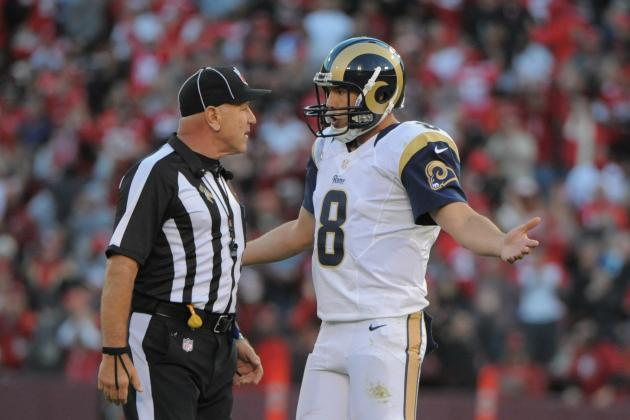 4 Ways to Ensure a Tie Never Happens in NFL Football