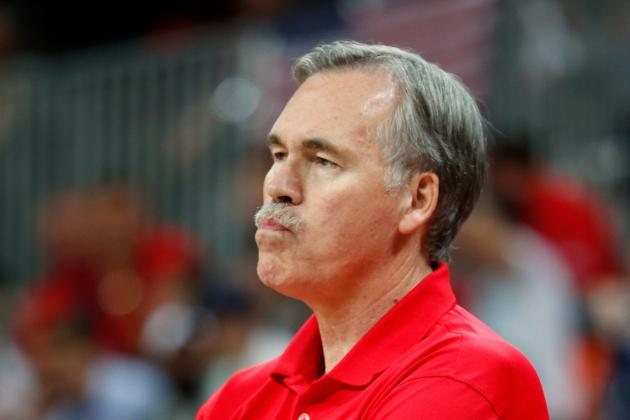 Best- and Worst-Case Scenarios for Mike D'Antoni's Los Angeles Lakers Debut