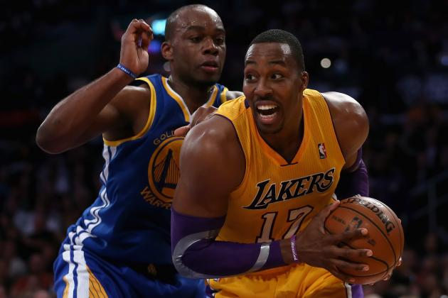The NBA's 10 Laziest Players