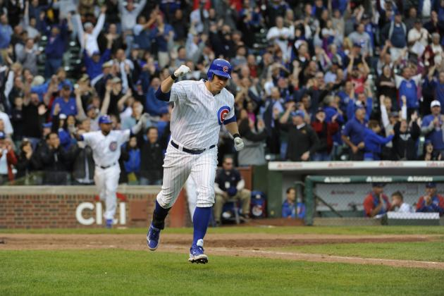 5 Ways to Fix the Chicago Cubs for 2013