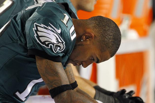 Philadelphia Eagles: 5 Moves to Get Right Back in Contention for 2013