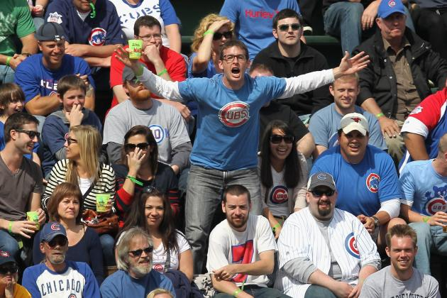 Chicago Cubs: Worst Player Personnel Moves in Team History