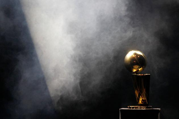 Way-Too-Early Major NBA Award Predictions