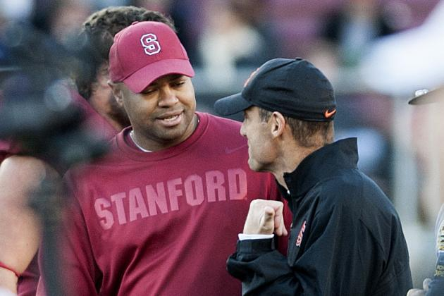 Stanford Football: Winners and Losers from Week 11 Game vs. Oregon State