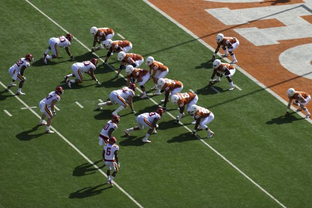 Texas Football: 10 Things to Improve During the Bye