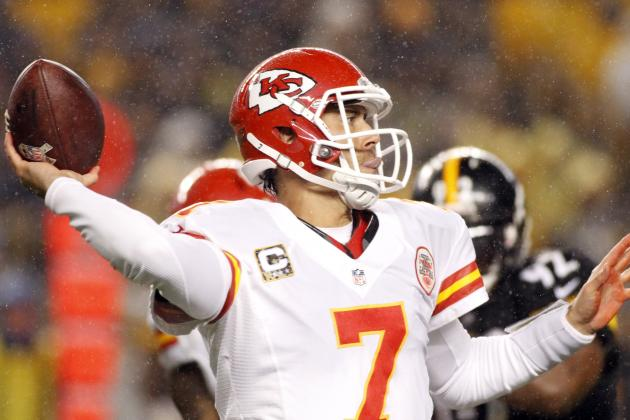 4 Reasons You Should Still Be Watching the Kansas City Chiefs
