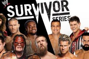 WWE Survivor Series 2012: Team Foley vs. Team Ziggler