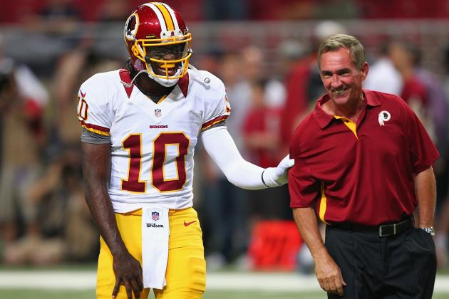 Washington Redskins: Looking Ahead at the NFL Draft UPDATED