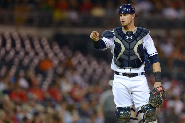 4 Ways Yasmani Grandal's PED Suspension Impacts the San Diego Padres' Future