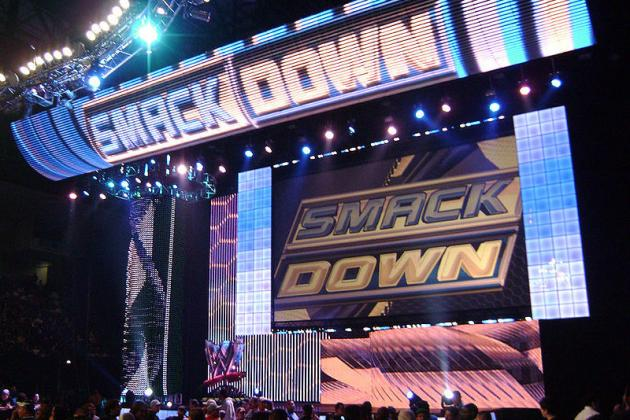 WWE RAW: 10 Superstars Who Would Be Better off on Smackown