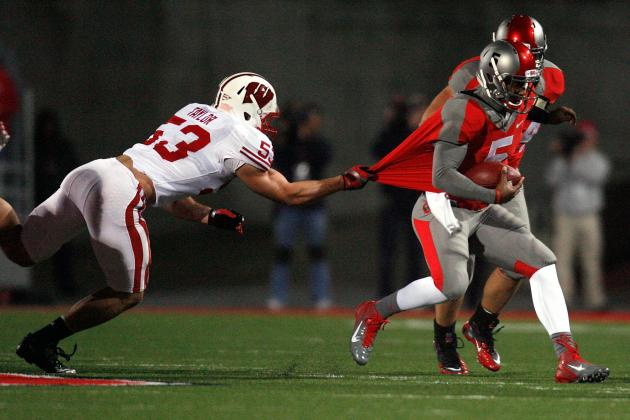 Ohio State vs. Wisconsin: Complete Game Preview