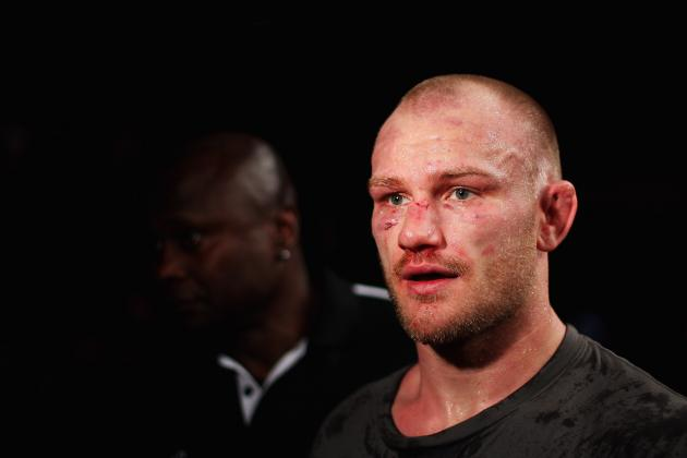 UFC 154: Keys to Victory for Martin Kampmann