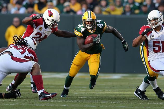 Projecting Odds for Every Playoff Seed for the Green Bay Packers