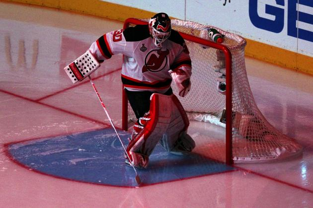 New Jersey Devils and 6 NHL Franchises That Should Move to a New Home