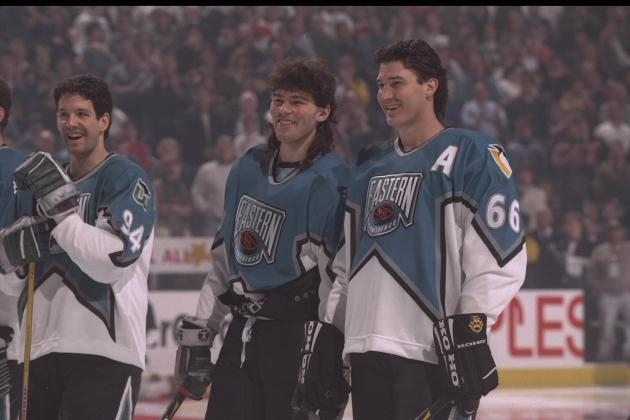 The 51 Best NHL Players of the 1990s