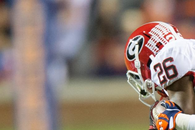 Grading the Top 25 College Football Defenses Heading into Week 12