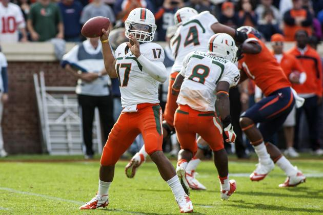 South Florida vs. Miami: Complete Game Preview