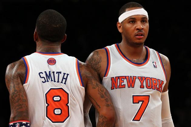 8 Keys for the Knicks to Win Stacked Atlantic Division