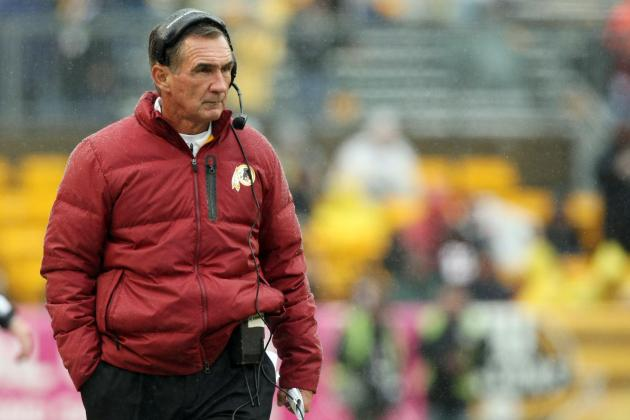 NFL Hot Seat Coaches That Deserve One More Season