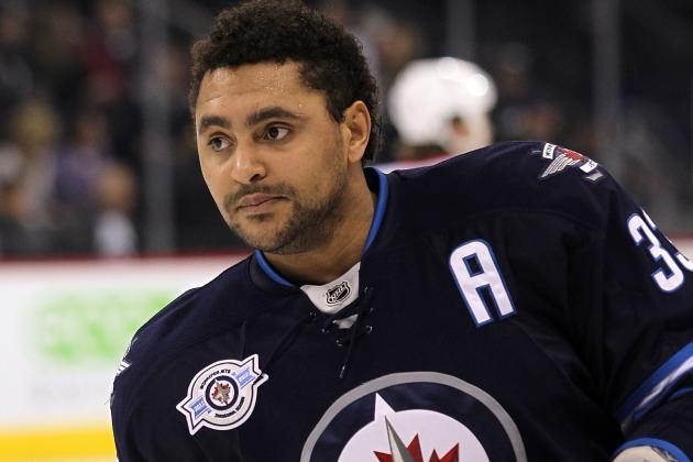 NHL Lockout: 12 Players Who Could Come to Camp out of Shape When CBA Is Settled