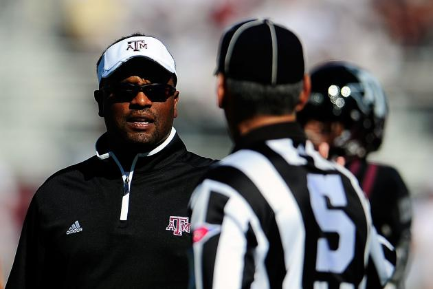 Kevin Sumlin and the Best College Football Coaching Hires of Last 5 Years