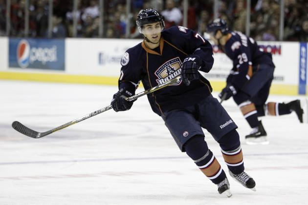NHL Lockout: 5 AHL Teams You Need to Pay Attention to