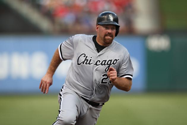 5 Reasons Kevin Youkilis Would Be Perfect Fit for the New York Yankees