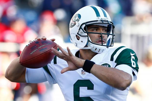 Dissecting the New York Jets' Weakest Links