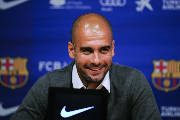 5 Big-Name Unemployed Managers and Where They Might Go Next