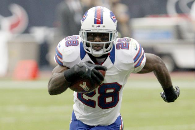 Week 11 Fantasy Football Sleepers: Best Pickups for Each Position
