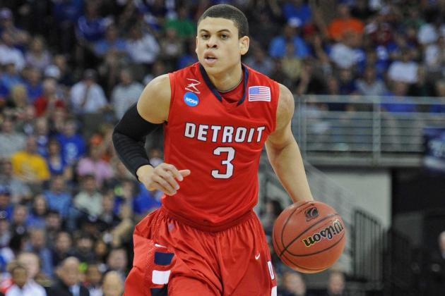 8 Unheralded College Prospects Who Will Make Big Names and NBA Paychecks