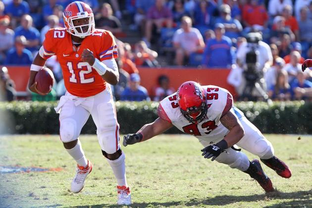 Jacksonville State vs. Florida: Complete Game Preview