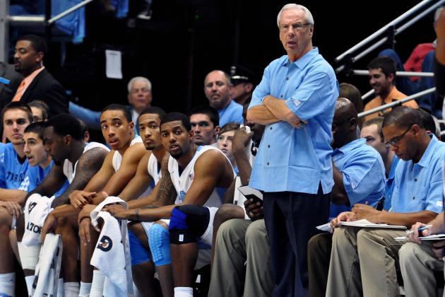 North Carolina Basketball: 5 Keys to the Game vs. Long Beach State