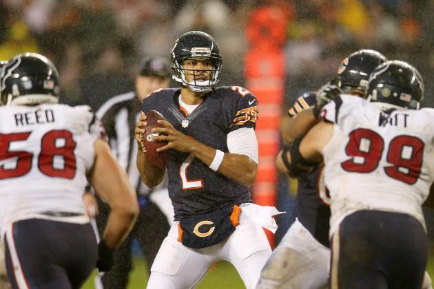Chicago Bears:  5 Players to Watch in Week 11