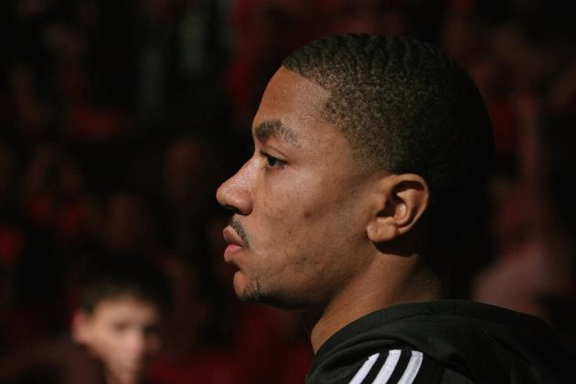 Rehab Checklist for a Healthy Derrick Rose NBA Return This Season