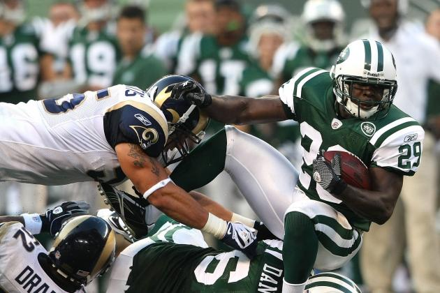 Jets vs. Rams: 10 Keys to the Game for St. Louis