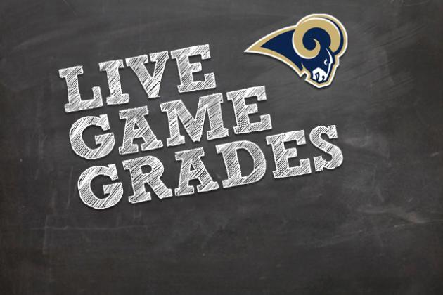 Jets vs. Rams: Final Grades, Analysis for St. Louis