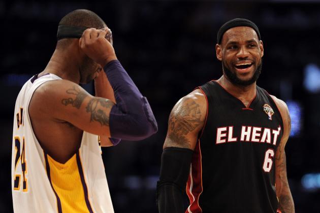 5 Ways NBA Pundits Mess with Fans' Perceptions of Basketball