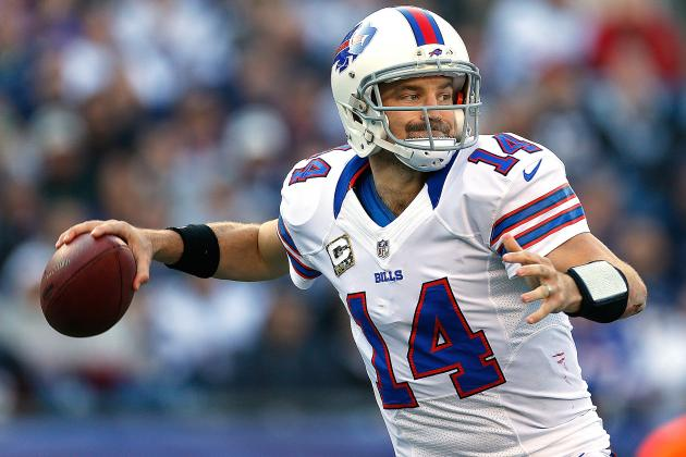 Bills Victory Thursday Night Would End Primetime Drought