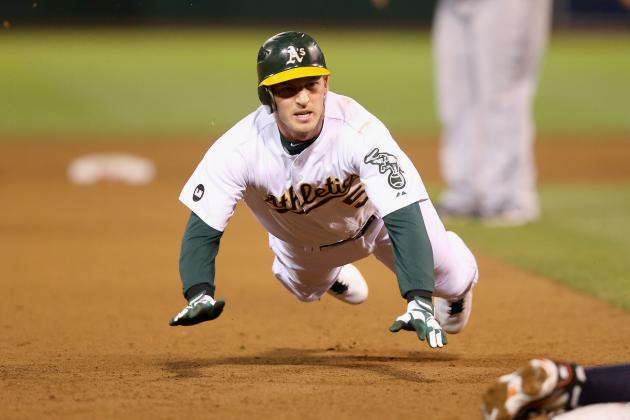 Ranking the Importance of Each of the Oakland A's Free Agents
