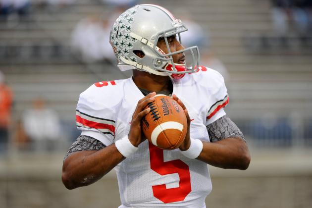 Ohio State vs. Wisconsin: 5 Players Who Will Make Biggest Impact in B1G Showdown