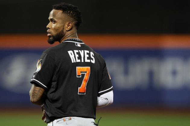 5 Reasons the Jose Reyes, Mark Buehrle, Josh Johnson Blockbuster Will Backfire