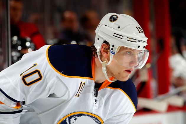 Buffalo Sabres: 4 Reasons to Believe Christian Ehrhoff Will Bounce Back
