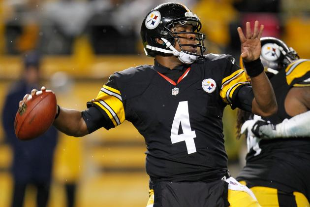 Pittsburgh Steelers: Players Who Need to Step Up in Ben Roethlisberger's Absence